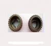 27 зуб. Квад. выемки на китайский перфаратор